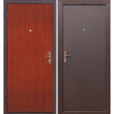 Дверь мет. КНР внутреннего открывания (860L) сталь 1,0мм