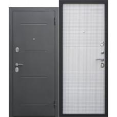 Дверь металлическая GARDA Муар Дуб сонома 960R