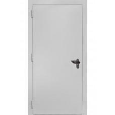 Дверь мет. ДПМ-01 EIS 7035 870*2070L