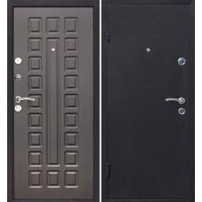 Дверь мет. Йошкар Беленый дуб 960L