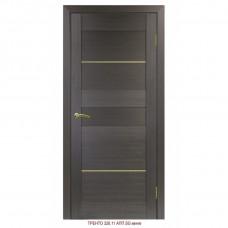 Дверь ДПО 600 ТРЕНТО (Венге), шт