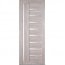 Дверь ДПО 600 ВАЛЕНСИЯ (Дуб серый), шт