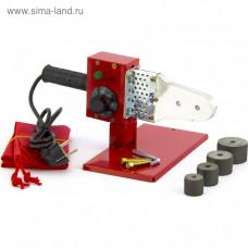 Аппарат для сварки пластиковых труб KW600 20-25-32-40\\Kronwerk