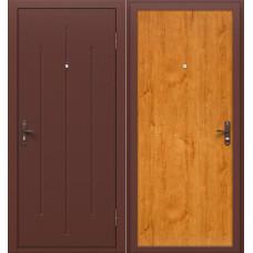 Дверь мет. Стройгост 5-1 мет/мет 880L