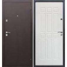 Дверь мет. Сопрано Дуб молочный 860L