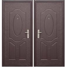 Дверь мет. Е40М (860L) КНР